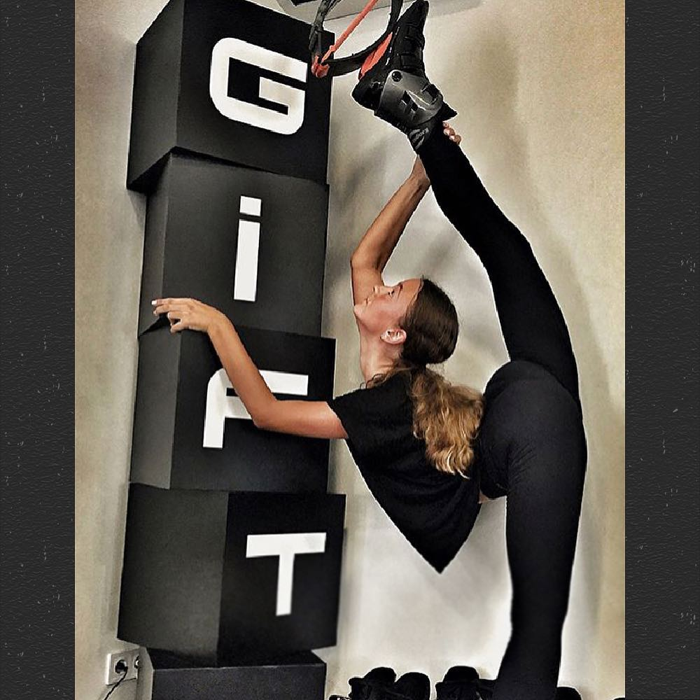 Новости Днепра про GIFT Fitness