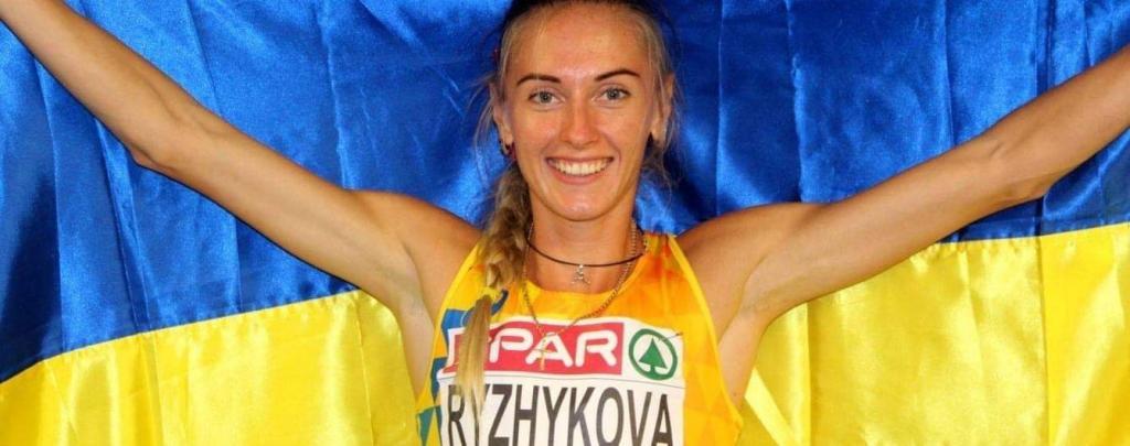 Первое место: днепровская спортсменка одержала победу на Европейских Играх. Новости Днепра
