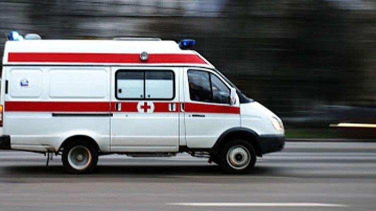 Девушка оказала помощь раненному ребенку. Новости Днепра
