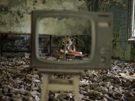 Китайская турфирма продавала туры в Чернобыль, но показывала пассажирам Челябинск. Новости Украины