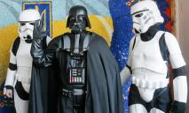 «Темная сторона власти»: Дарт Вейдер возвращается в украинскую политику