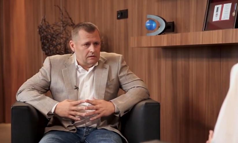 Большое интервью Бориса Филатова. Новости Днепра