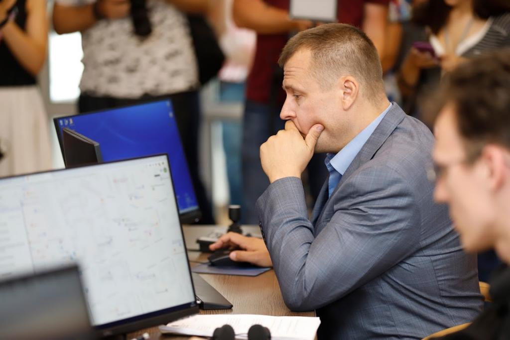 Больше камер и сотрудничество с правоохранителями: Борис Филатов анонсировал расширение Ситуационного центра Днепра. Новости Днепра