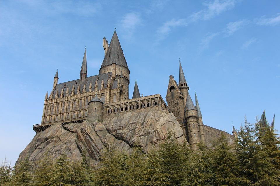 Джоан Роулинг выпустит новые книги о Гарри Поттере