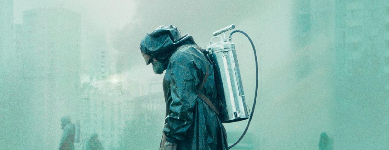 «Чернобыль»: правда и вымысел в нашумевшем сериале. Новости Днепра
