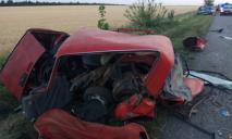Авто буквально смяло: трое погибших в смертельном ДТП, еще четверо пострадали