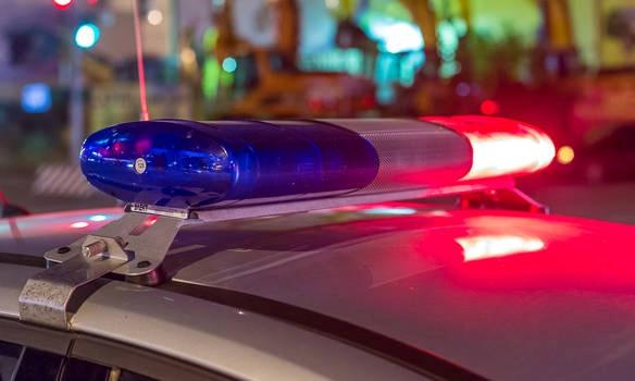 Агрессивная парочка устроила дебош с разрушениями в аптеке. Новости Днепра