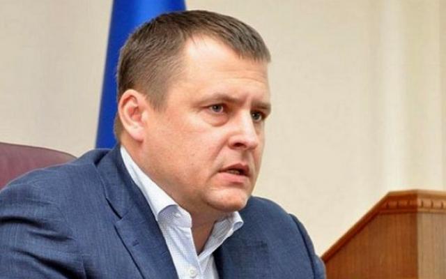Борис Филатов обратился к днепрянам. Новости Днепра
