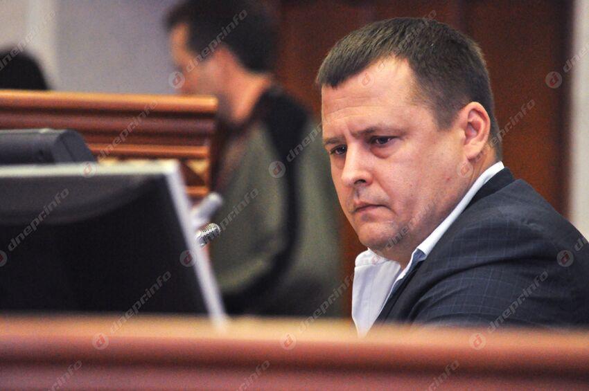 Борис Филатов проводит для днепрян конкурс. Новости Днепра