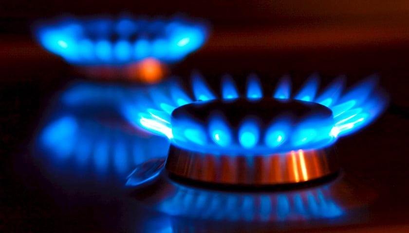 Цена на газ должна снизиться. Новости Украины