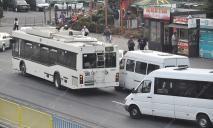 Новые правила транспорта: зам Филатова рассказал, к чему будут приучать днепрян