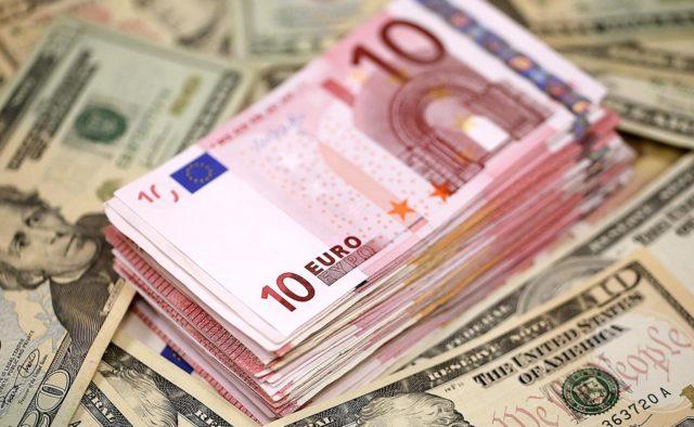 Курс валют на 19 июня: гривна немного укрепилась. Новости Днепра