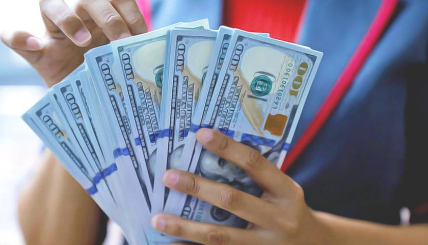 Курс валют на 12 июня: гривна замедлила рост. Новости Днепра