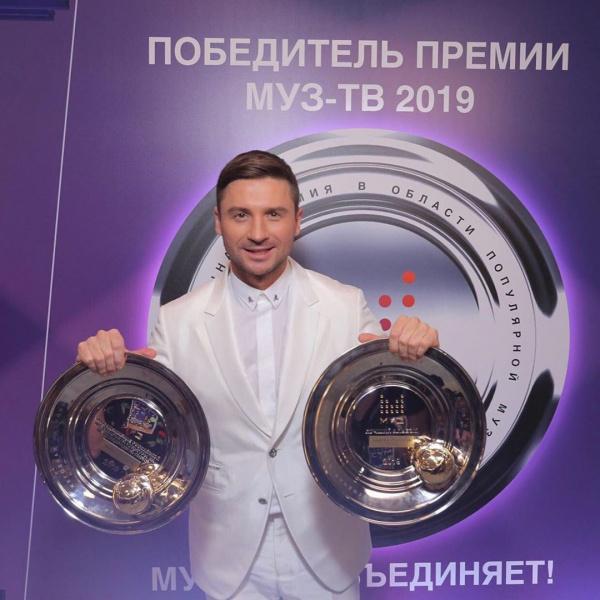 Лазарев поскандалил с Лободой и обматерил ее на глазах других звезд. Новости Днепра