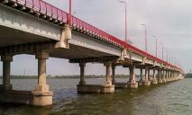 «Недоброе утро»: в Днепре остановилось движение на мостах
