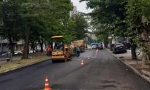 «Обновление» улиц: где в Днепре отремонтируют дороги