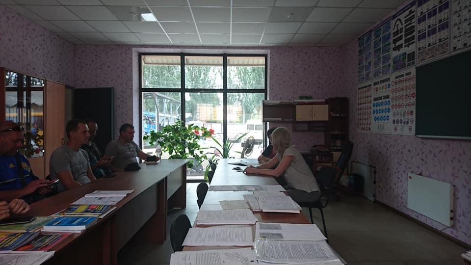 Водитель оскорбил мать погибшего АТОшника: в наказание виновника отправят в музей. Новости Днепра