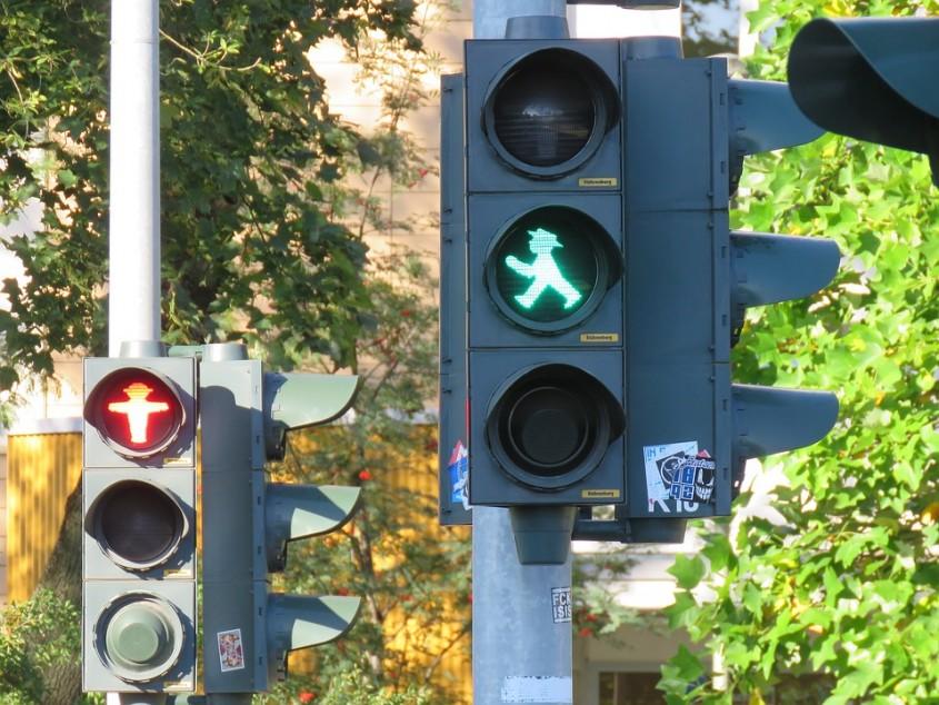 В Днепре хотят устроить серьезные наказания для пешеходов, нарушивших ПДД. Новости Днепра