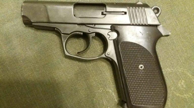 Ребенок с оружием: мальчик пострадал от пистолета. Новости Днепра