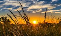 Погода в Днепре: сегодня жара, завтра — резкое похолодание