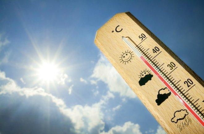 Жарко и без осадков: погода в Днепре на 12 июня. Новости Днепра