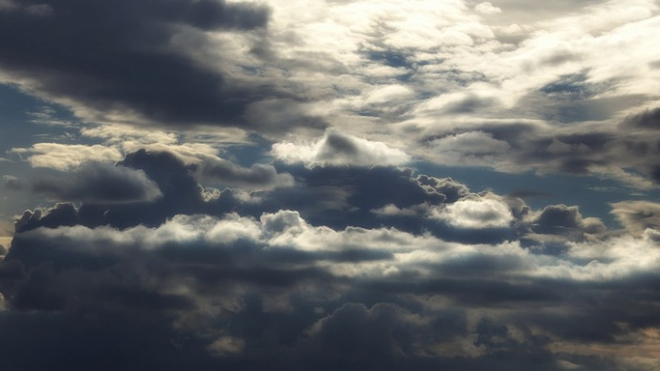 Погода на 14 июня: в Днепре будет облачно и жарко. Новости Днепр