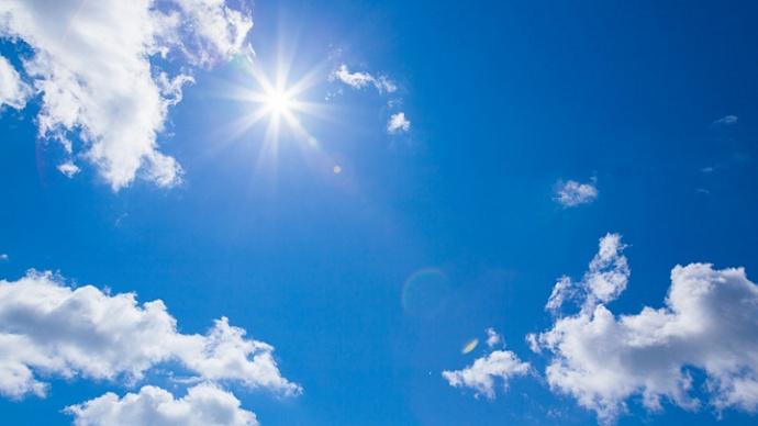 Жара не уходит: в Днепре прогнозируют до +32 градусов. Новости Днепра