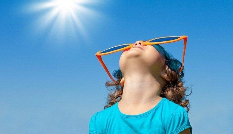Погода в Днепре на 20 июня: жара нанесет новый удар. Новости Днепра