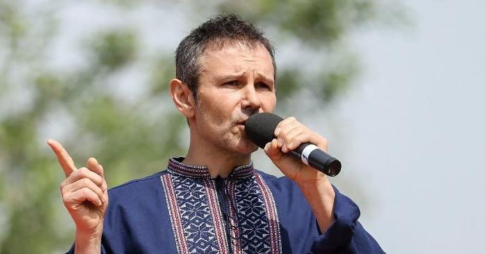 Вакарчук рассказал о том, где он искал людей в партию. Новости Украины