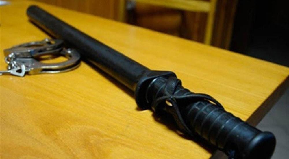 Четверо полицейских под пытками заставили днепрянина признаться в краже. Новости Днепра
