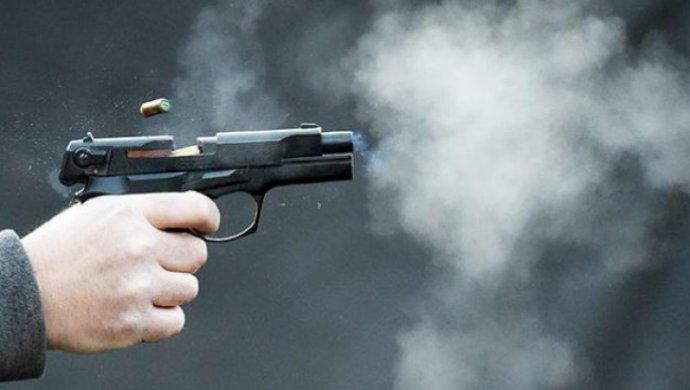Полицейские в нетрезвом состоянии выстрелили в голову 5-летнему ребенку. Новости Украины