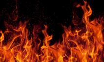 В селе под Днепром сожгли единственный банкомат: подробности