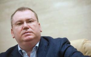 Резниченко уволили с должности главы ДнепрОГА. Новости Днепра