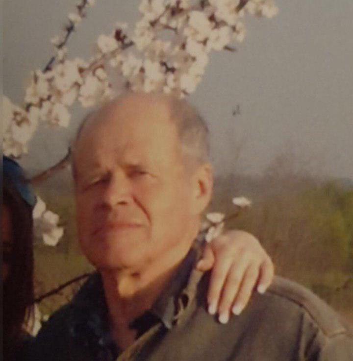 В Днепре без вести пропал пожилой мужчина: объявлен розыск. Новости Днепра