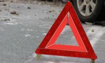 ДТП под Днепром: 5-летний ребенок чуть не погиб