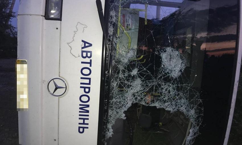Виновнику смертельного ДТП с автобусом вынесли условный приговор. Новости Днепра