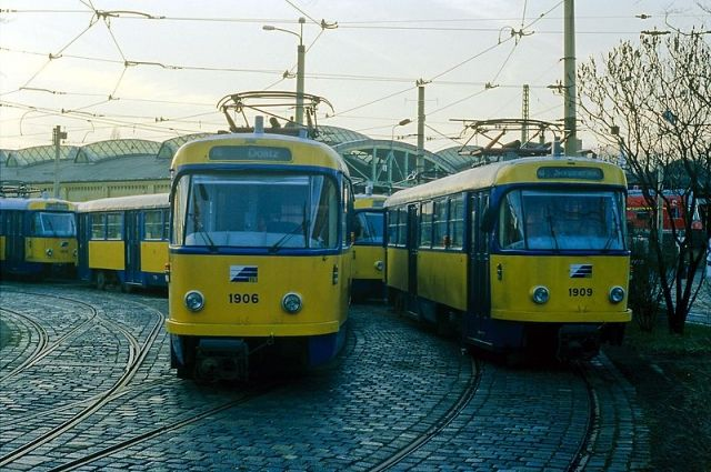 Завтра некоторые трамваи Днепра изменят свой маршрут. Новости Днепра