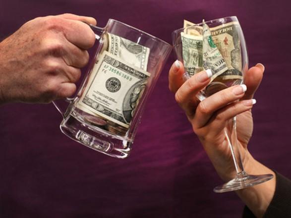 Скоро могут сильно возрасти цены на алкоголь. Новости украины