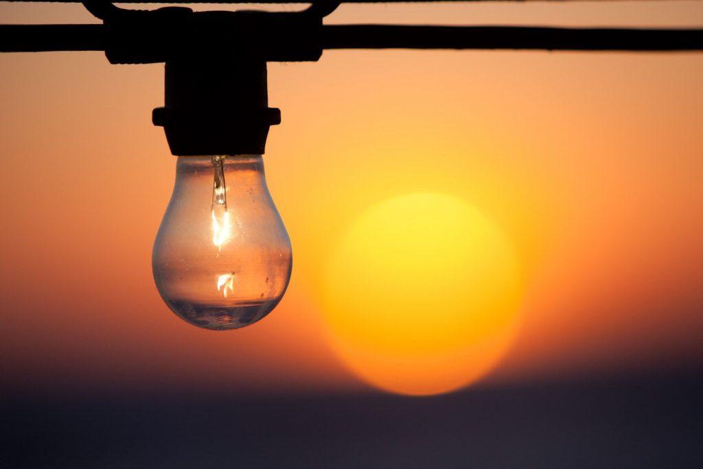 В Днепре массово отключают свет: проверьте свой адрес. Новости Днепра