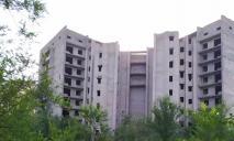Школьницы выпали с 9-го этажа: одна погибла