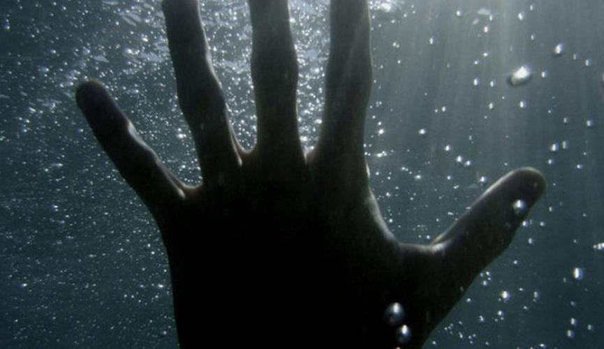 Во время отдыха с семьей утонул патрульный. Новости Днепра