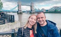 Виктор Павлик ушел от жены к 25-летней девушке из Днепра: что она говорит об их романе