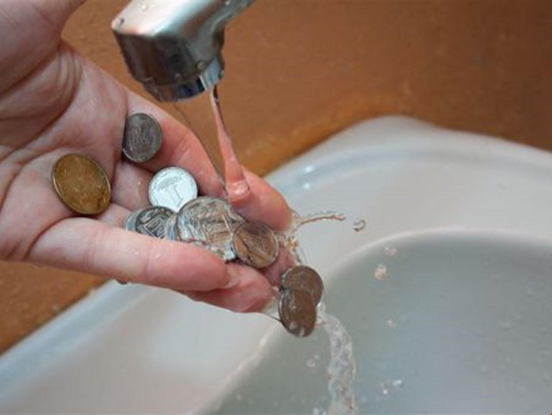 За воду в Днепре придется платить больше. Новости Днепра