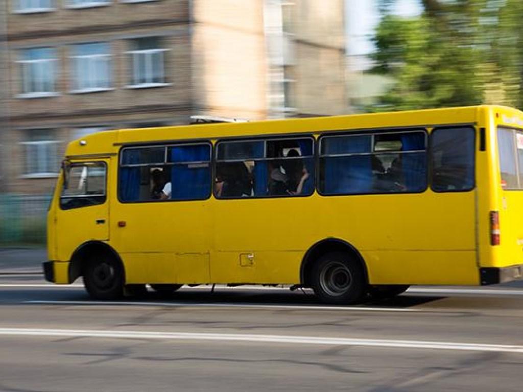 43 гривны для водителя маршрутки как повод для публичного оскорбления женщины с инвалидностью. Новости Днепра