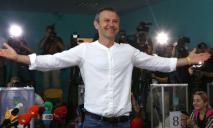 Вакарчук не против стать премьер-министром