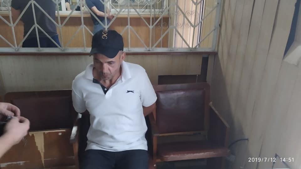 Ранее судимый мужчина выбросил с балкона щенка. Новости Днепра