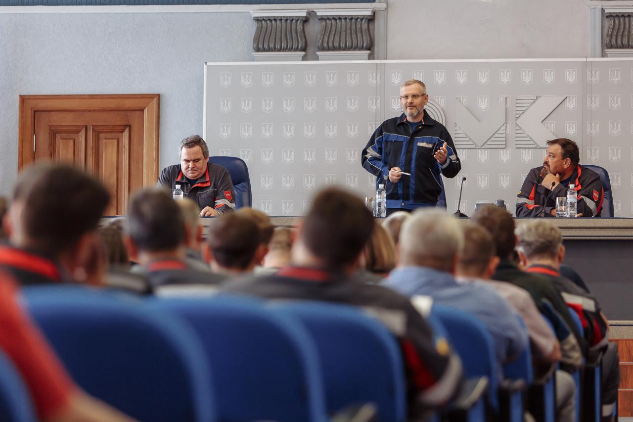 Вилкул: Программа Оппозиционного блока по «Новой индустриализации» - это системное возрождение украинской промышленности. Новости Днепра