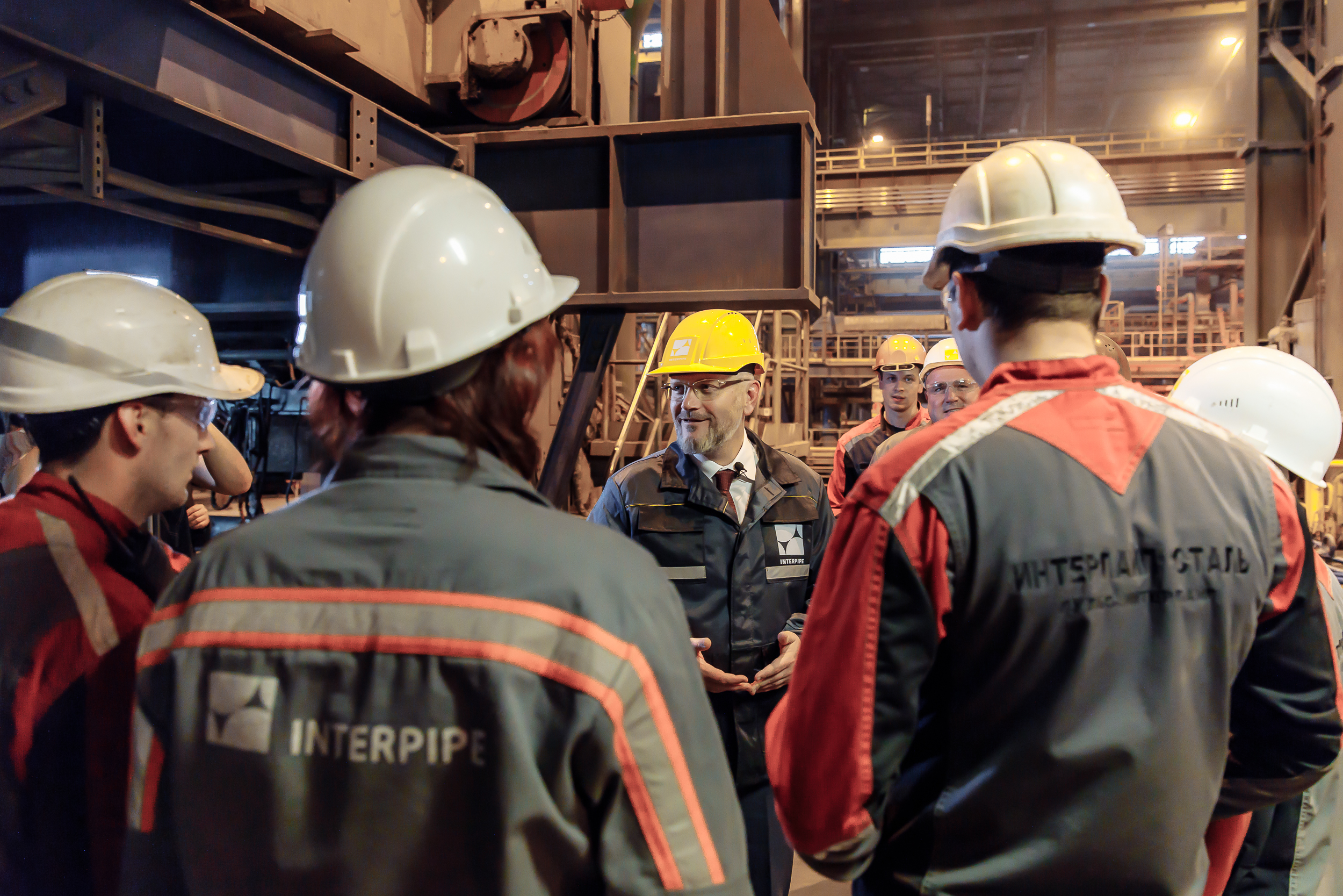 Вилкул: Программа Оппозиционного блока создаст за 5 лет не менее 5 млн рабочих мест с достойной зарплатой. Новости Днепра
