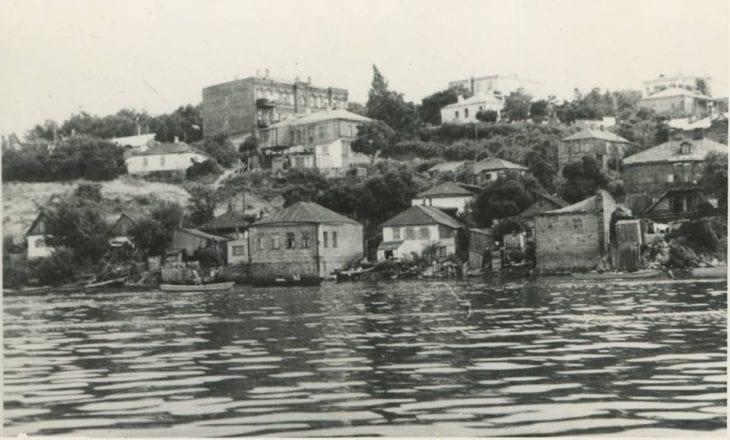 Новости Днепра про Голые камни и дома на воде: какой была прибрежная зона Днепра в прошлом