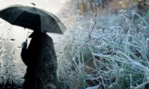 В августе-сентябре в Днепре обещают заморозки